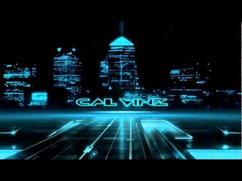 CALVINZ based on tron legacy.avi