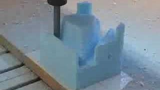 Time-Lapse CNC Milling Part 1