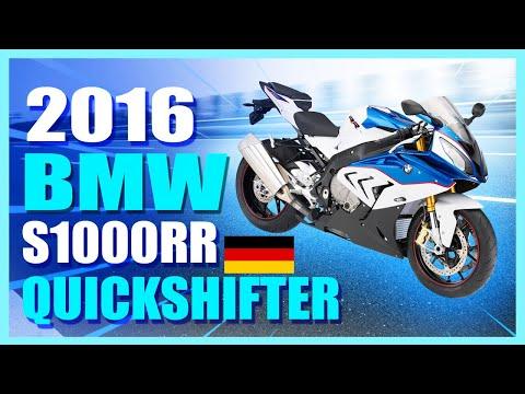 PKL - Cùng tìm hiểu Quickshifter là gì với cá mập BMW S1000RR (What is a quickshifter?) - Thời lượng: 17:56.