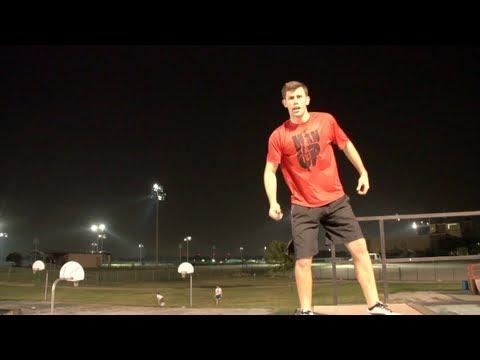 Imponerande Frisbee Trick Shots