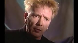 Sex Pistols Documentary (USA)
