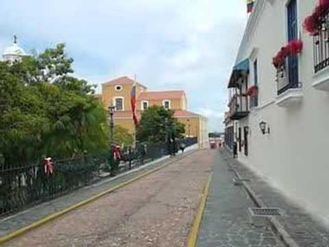Ciudad Bolivar-Venezuela