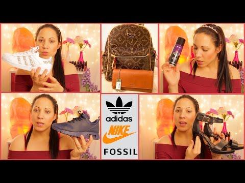 Maquillaje - Tenis a la moda 2017 - Adidas Superstar, Nike  Linda cubana