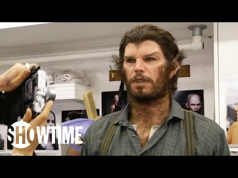 Penny Dreadful Season 2 (Behind the Scene 'Josh Hartnett to Werewolf Prosthetics')