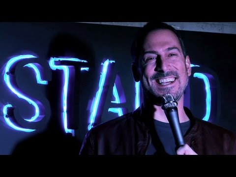 Joe Matarese Wants a Black Dad: Official Comedy Stand-Up