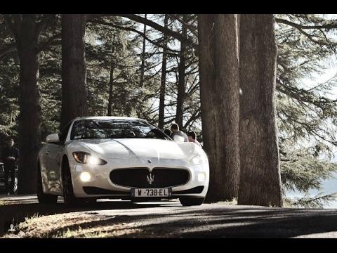 Maserati Gran Turismo SPORT coupe 4.7 V8 BVR