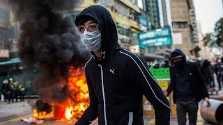 20 years ago, Britain handed Hong Kong over to China, on the condition that Hong Kongers would keep their way of life.