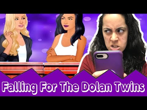 Running For Student Body President Against The Schools MEAN GIRL With The Help Of The Dolan Twins!