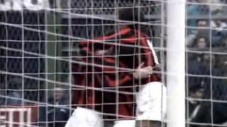 Marco van Bastens Tore für den AC Milan