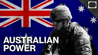 Subscribe! http://bitly.com/1iLOHml Australia may have the largest military in Oceania, but how does it measure up with the world at large? Is the nation a global ...