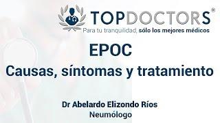 Enfermedades Respiratorias - EPOC.