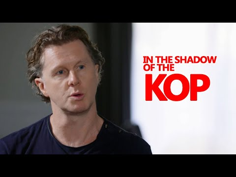 Liverpool's Steve McManaman Reflects On Career, Current Title Race | In The Shadow Of The Kop Ep. 9