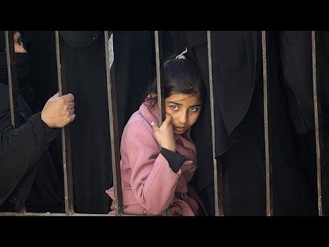 Θύελλα αντιδράσεων για το νέο δόγμα της Ουάσινγκτον στο προσφυγικό