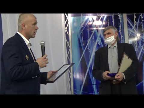 VII конкурс Награждение победителей специальными дипломами