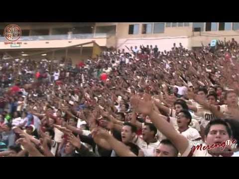 Video - UNIVERSITARIO vs pavos - Torneo Apertura 2015 - Trinchera Norte - Universitario de Deportes - Peru