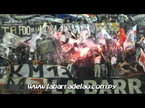 """LBO en Uruguay """"..En medio de esta locura total.."""" VS Defensor Sp. - Copa  - La Barra del Olimpia - Olimpia - Paraguay - América del Sur"""