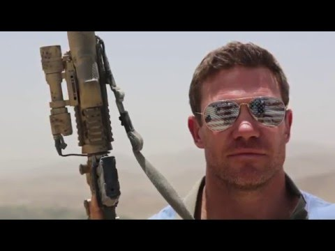 Mission 6 Zero's Nate Boyer and his Incredible Path To The NFL