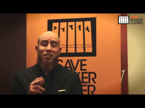 Former Musician Thomas Aiman Evans Urges You To Support The Petition