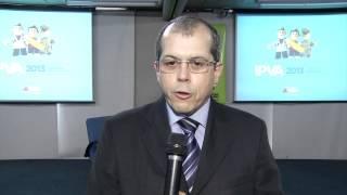 VÍDEO: Subsecretario da Receita Estadual faz balanço do IPVA 2013