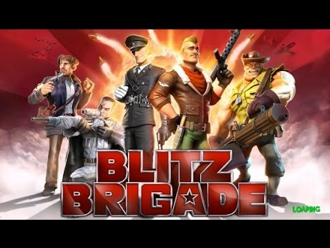 blitz brigade android youtube