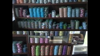 All my Duck Duct Tape Rolls for Sale!! MUST WATCH!! Most Recent! 5/17/13