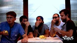 Video 3.10.2015 Slavnosti Jablka - The Scoffers