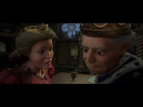 Shrek Forever After: Opening Scene (HD)