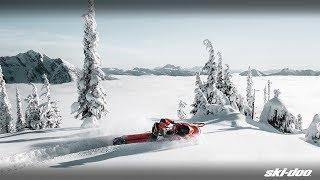 4. That Ski-Doo Feeling - The 2019 Snowmobiles Line-up