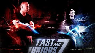 Nonton Fast and Furious 7 Official Trailer   1080p HD Film Subtitle Indonesia Streaming Movie Download