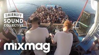 Eton Messy - Live @ Mixmag Lab #SmirnoffLab 2016