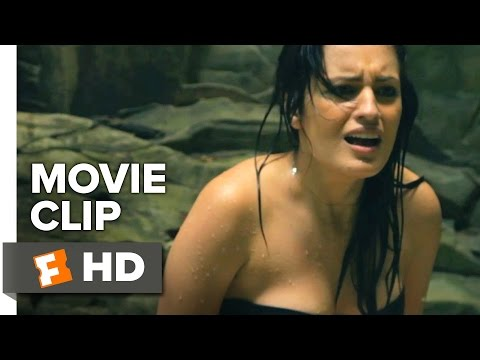 Bite Movie CLIP - Trip to Paradise (2016) - Horror Movie HD