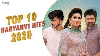 Video Top 10 Haryanvi Hits #2020 | Uttar Kumar, Sapna Chaudhary | New Haryanvi Songs Haryanavi 2020 download in MP3, 3GP, MP4, WEBM, AVI, FLV January 2017