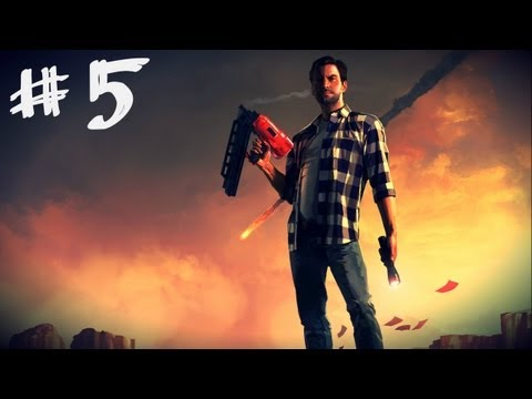 American Nightmare Walkthrough - Alan Wake American Nightmare Walkthrough Part 5 with HD Gameplay. This is going to be a complete Walkthrough of Alan Wake's American Nightmare for the Xbox 3...