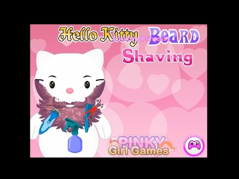 Hello Kitty Games For Girls To Play Online Free