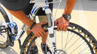 Video britek ERW Bicycle Big Kahuna bike shop demo MP3, 3GP, MP4, WEBM, AVI, FLV Mei 2017
