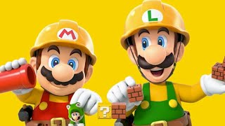 Super Mario Maker 2 Reveal Trailer by GameTrailers
