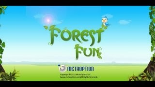 Forest Fun YouTube video