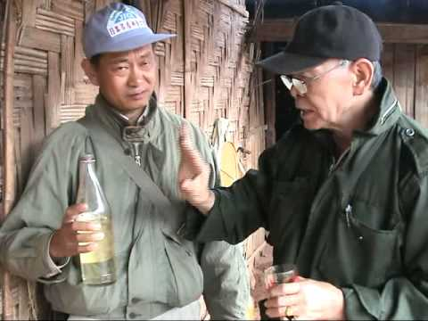 Prof. Ujihara lectures Japanese Soba Shochu