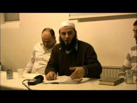 Hoxhë Sadullah Bajrami 2010 në malmö SUEDI Pjesa 6/10