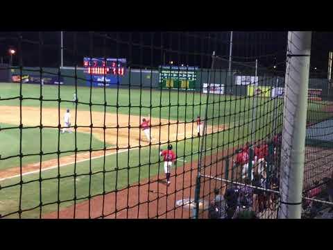 Video: Tyler Webb