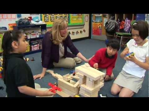 kindergarten - High-Quality Kindergarten Today is a 3-part series that highlights best practices in Kindergarten based on the comprehensive NJ Kindergarten Implementation G...