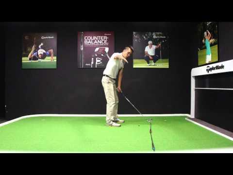 Pro Am Golf Academy 讓桿頭回到目標線 確保正確揮桿平面