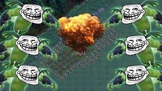 Maxed Mutantenlakaien TROLLEN mich! || Clash of Clans || Let's Play CoC [Deutsch]