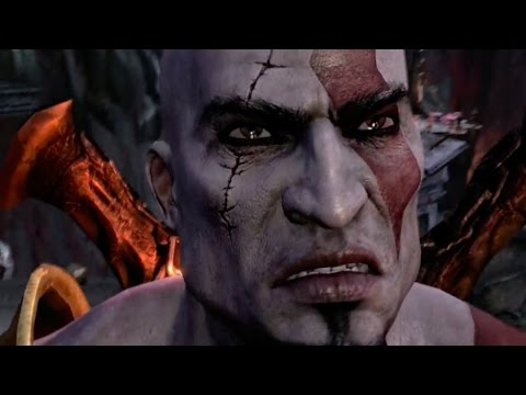 God of War III Remastered Official Launch Trailer