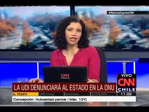UDI denuncia al Estado de Chile por Sename ante la ONU