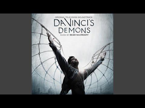 Da Vinci's Demons Main Title Theme