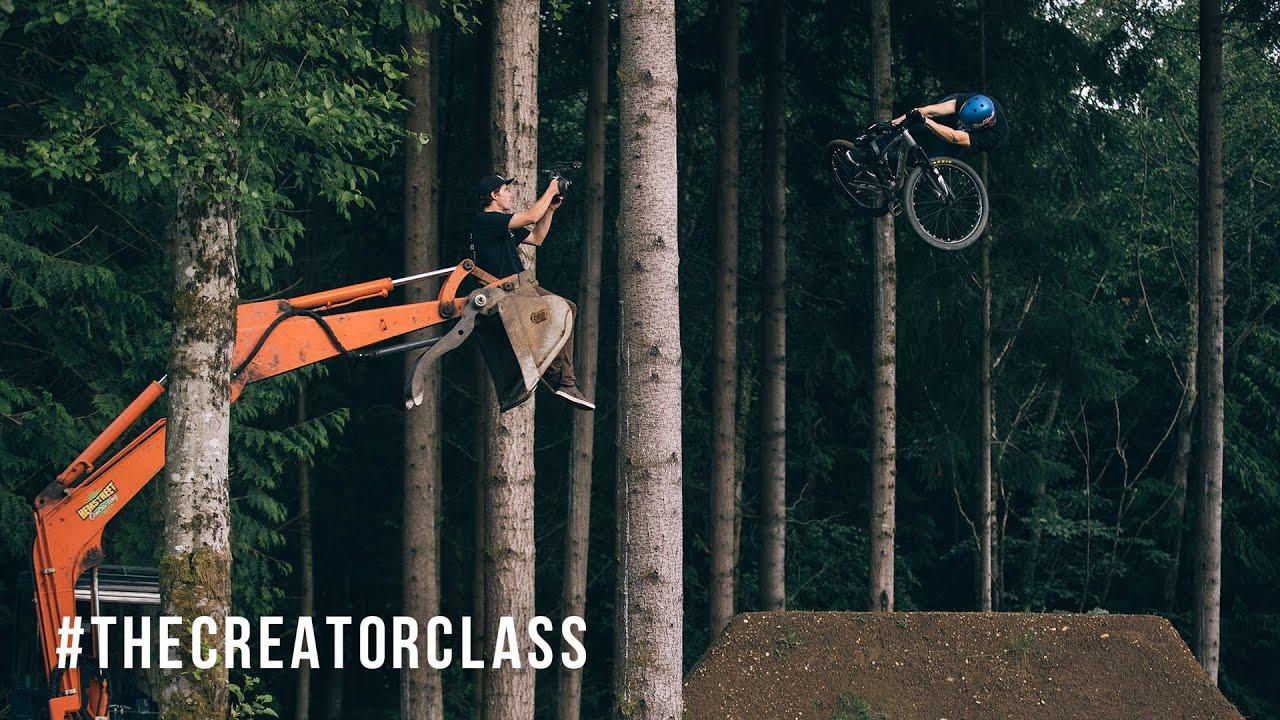 Canon Creator Class – Brandon Semenuk