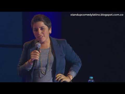 Stand Up comedy Carlos Ballarta  -La Kikis