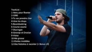 Orelsan TOP 10 Couplets