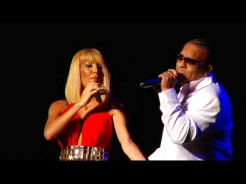 Pobre Corazón - Ivy Queen y Divino - Video HD